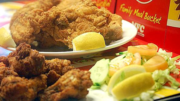 The Peri-Peri Chicken Company | Order Takeaway in Buckingham